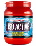 Activlab	Изотоник Isoactive isotonic drink	630 g