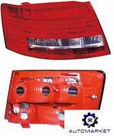 Фонарь задний левый (LED) SDN -2008 Audi A6 2005-2011 (C6), фото 1