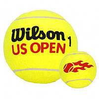 Мячи для большого тенниса для начинающих Wilson