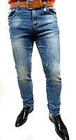Мужские джинсы Version 3128 (29-36) 14$, фото 1