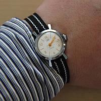 Заря винтажные женские механические часы СССР