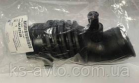 Патрубок воздушного фильтра Lanos 1.6 DOHC  GM