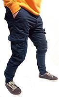 Мужские джинсы карго джегинсы Iteno 8673-15 (29-38) 15$, фото 1