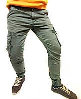 Мужские джинсы карго джегинсы Iteno 8673-4 (29-38) 15$