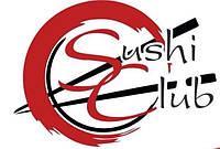 """Каждая 5_я доставка от""""Sushi Club""""-бесплатная"""