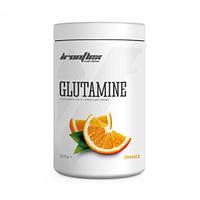 IronFlex Glutamine 500 г,глютамин,аминокислоты,в Виннице,в Украине