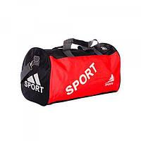 Сумка спортивная 48х30х22см Sport (MK 1495)