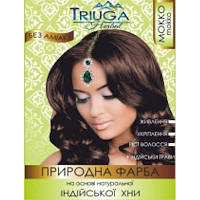Краска для волос Мокко Triuga Herbal 25г