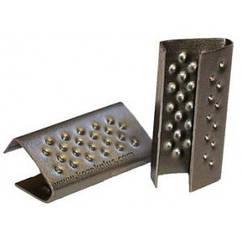 Скоба металлическая M 13/3000 шт для ленты ПП