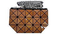 ТОП ВЫБОР! Сумка-клатч Bao Bao с цепочкой, сумка трансформер, 1002399, Сумка-клатч, Bao Bao с цепочкой, Bao Bao сумка, Bao Bao клатч, Bao Bao