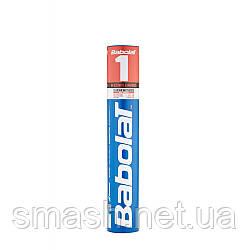 Воланы Babolat FEATHER SHUTTLE BABOLAT 1 (Упаковка,12 штук)