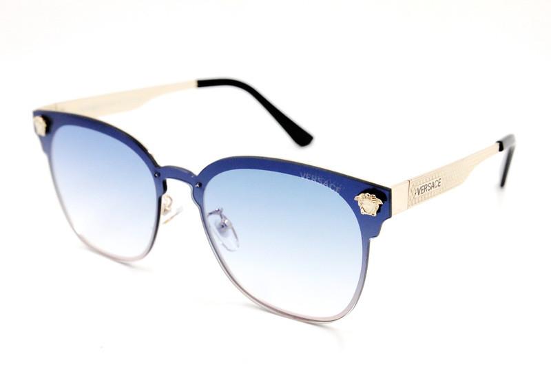 f31df13c2aad Солнцезащитные женские очки Versace (копия) 4728 C3 SM - Svitparfum.com -  мир