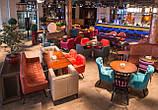 Мебель для кафе, баров