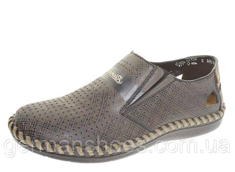 c4a5ebc9 Туфли мужские Rieker B2457-14 - Интернет-магазин обуви