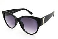 Солнцезащитные женские очки Yves Saint Laurent (копия) 1813 C2 SM