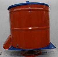 Корморезка с загрузочным баком (с приводом под электродвигатель), фото 1