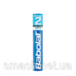 Воланы Babolat FEATHER SHUTTLE BABOLAT 2 (Упаковка,12 штук)