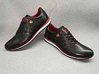 Качественные мужские кроссовки ferrari от производителя