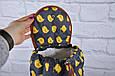 """Дитячий рюкзак """"Птенчики"""", фото 4"""
