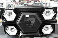 Колонки Ailiang UF-1606 BD-DT аккумулятор+микрофон, фото 1