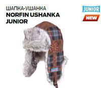 Шапка-ушанка NORFIN USHANKA JUNIOR  308712