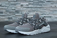 Женские кроссовки Nike Air Huarache Ultra Supreme x Louis Vuitton