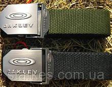 Ремни брючные Oakley тактические