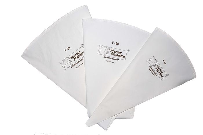 Мешок кондитерский тканевый 6 - 60 см, арт. ММ-539