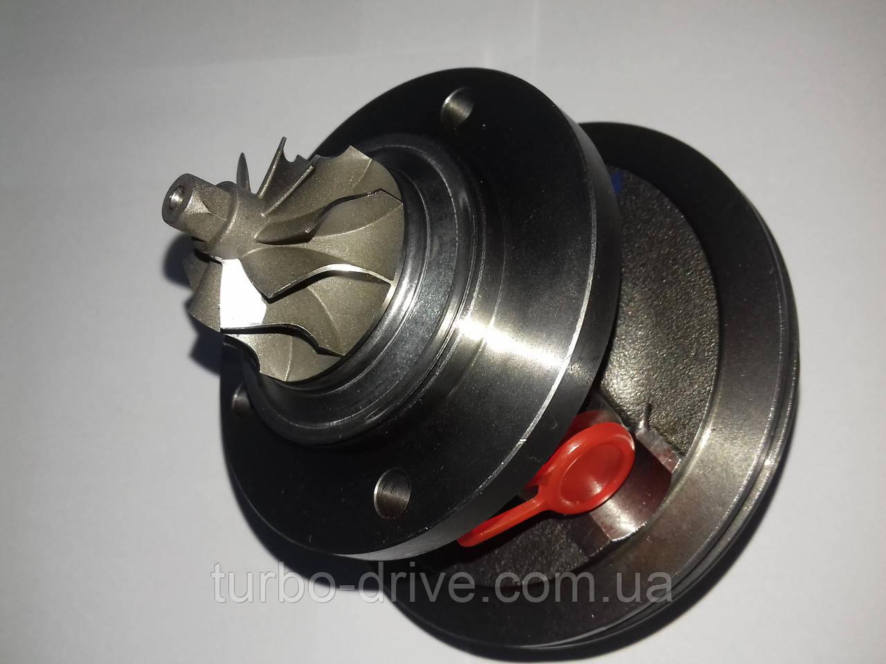 Картридж турбины Fiat Idea 1.3 JTD