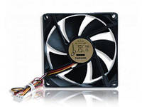 Вентилятор Gembird FANCASE2 для корпуса 90х90х25мм