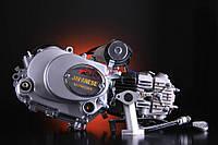 Двигатель Delta (Альфа/Дельта) 110 (152FMH) механика TMMP