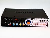 Усилитель звука 121F AMPLIFIER=