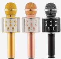 Микрофон WS858 BlueTooth