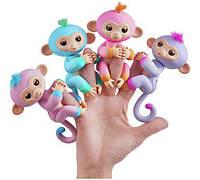 Игрушка Обезъянка Monkey FINGERLINGS