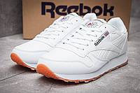 Кроссовки женские Reebok  Classic, белые (12442),  [   37 40  ]
