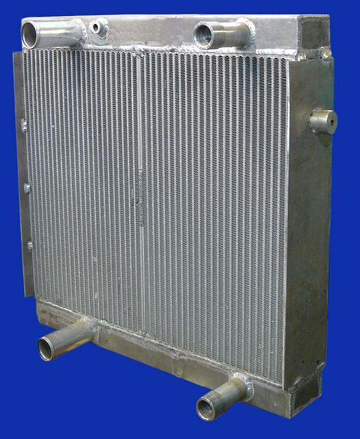 Радиатор MAFI MT-30