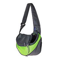 Слинг, сумка переноска для собак, сумка слинг, CISNO, для маленьких собак, сумка переноска для животных