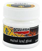 Клей для потали Pentart на водной основе 50 мл (5997412753493)