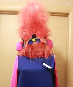 Розочка костюм