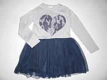 10186 ,Breeze ,Платье для девочек, [134]