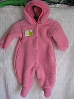 Человечек для новорожденного р 62-68-74-86