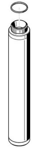 Фильтрующий элемент MS9-LFP-E