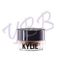 Гелевая водостойкая подводка для глаз Kylie Cosmetics Brown