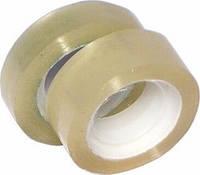 Скотч лента односторонняя  48 мм х 100  прозрачный