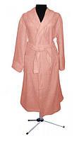 Качественный банный халат махровый 56-58 (разные цвета)