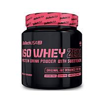 Протеин изолят изо вей зеро Iso Whey Zero (450 g )