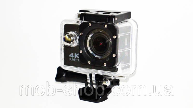 Єкшн-камера Action Camera VX-3 WiFi 4K + пульт