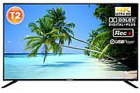 Телевизор 4K Romsat 49'' UMC1720T2