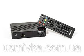 ТВ-ресивер Romsat T8010HD