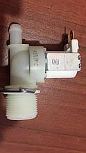 Клапан подачи воды СМА 1х180°